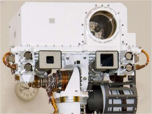 La sonda que fue enviada desde la Tierra a Marte para efectuar diversos estudios, se prepara para una nueva misión luego de superar algunos inconvenientes en su sistema; se trata de un recorrido de aproximadamente diez kilómetros hasta la base del Monte Sharp, una travesía que llevará varios meses .