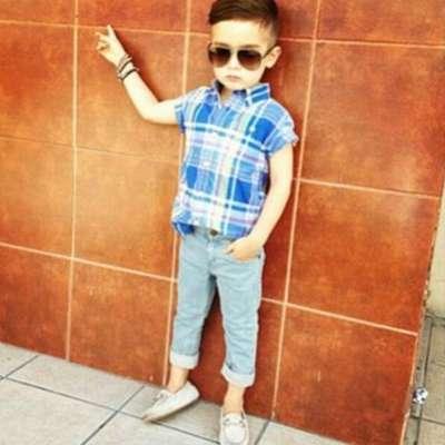 El mundo de la moda ya tiene al que quizá es su representante más joven.