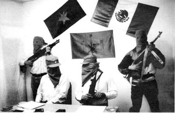 EPR: Retorno a las armas (1996)