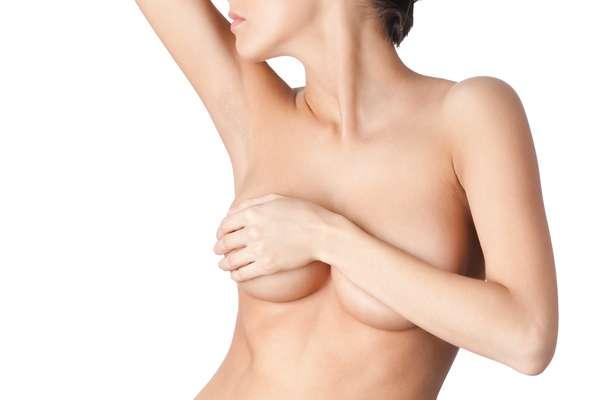 Peeling de la piel en los pezones