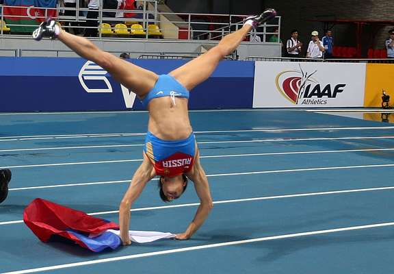 El Mundial de Atletismo en Rusia, nos ha ofrecido espectaculares postales de los atletas en busca de la gloria: Drama, alegría, sufrimiento y el lado oculto del deporte.