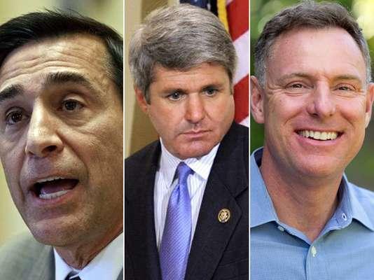 El diario político especializado The Hill divulgó su lista anual de los 50 congresistas más ricos en 2012. Los republicanos dominan la lista con 29 entre los más pudientes, de acuerdo con la lista basada en los formularios financieros que presentan los legisladores. Conoce el top de los 10 más millonarios a continuación:
