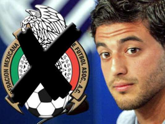 Carlos Vela once again rejected a Mexican national team call-up leading to some humiliating memes.