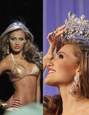 Uno de los países favoritos en el certamen de belleza internacional ya tiene su elegida para este año. Se llama Migbelis Castellanos y ya sabemos más cosas sobre ella