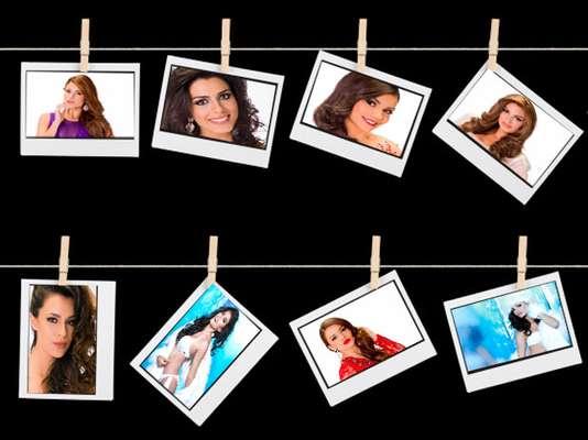 A continuación una completa colección de fotos con las increíbles Latinas de Miss Unvierso 2013, jóvenes picantes y con mucho sabor. No te las pierdas a continuación.