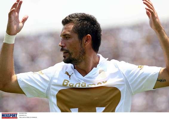 Dante López will return to Pumas