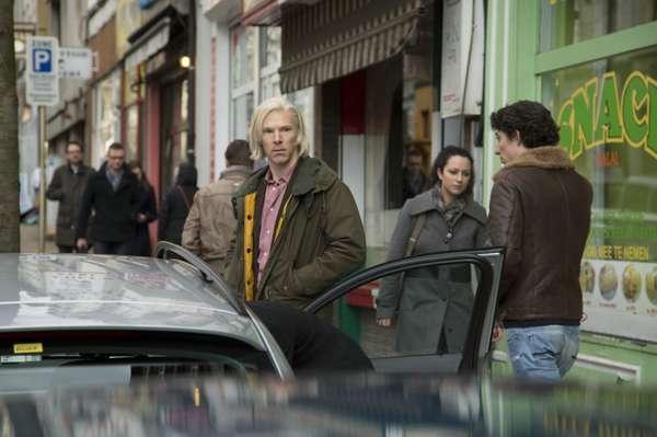 La película biográfica sobre Julian Assange, 'El Quinto Poder', lidera la lista de Forbes de los mayores fracasos cinematográficos del 2013. Sobre un presupuesto de 28 millones sólo recuperó 6 millones en la taquilla mundial.
