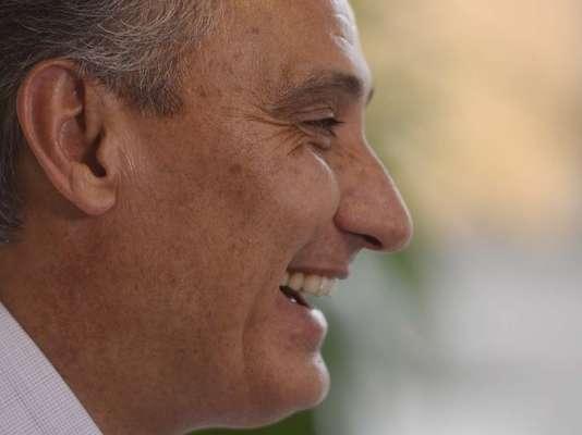 De saída do Corinthians, Tite recebeu em casa a reportagem do Terra, nesta segunda-feira, e falou sobre passado e futuro
