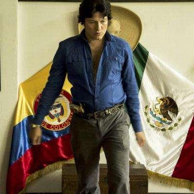Todos los personajes de 'Alias El Mexicano'