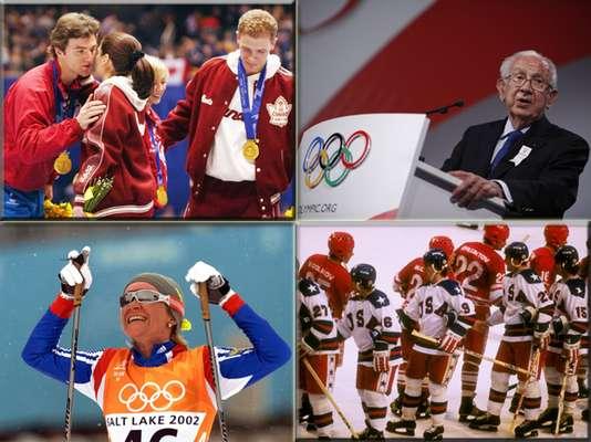 A continuación hacemos un breve repaso con los escándalos más sobresalientes que se han presentado en ediciones pasadas de los Juegos Olímpicos de Invierno.