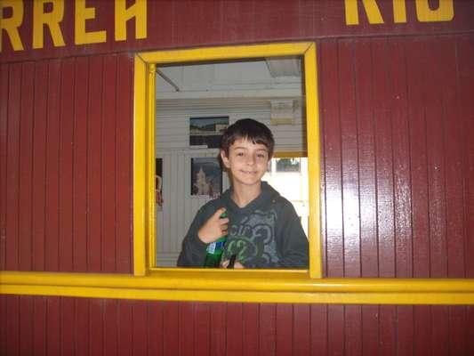 Corpo do menino Bernardo Uglione Boldrini, 11 anos, que estava desaparecido desde o dia 4 de abril, foi encontrado na noite de segunda-feira em Frederico Westphalen (RS)