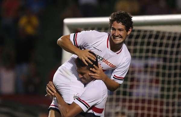 Foto: Rubens Chiri / São Paulo FC / Divulgação