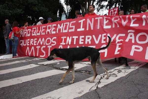 Foto: Luiz Cláudio Barbosa / Futura Press