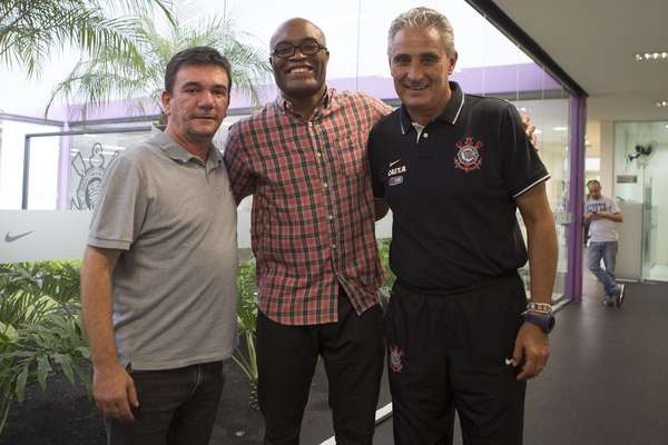 Foto: Daniel Augusto Jr. / Agência Corinthians / Divulgação