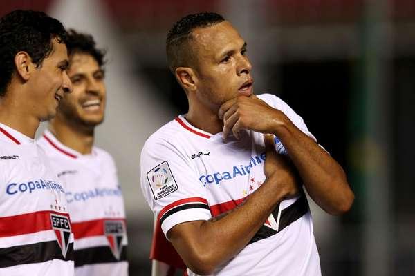 Veja fotos de São Paulo x Corinthians