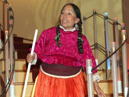 María Elena Velasco murió el 1 de mayo de 2015 luego de que unos meses antes fuera hospitalizada y sometida a cirugía por cáncer de estómago. La terrible enfermedad cobró la vida de la creadora de 'La India María'.