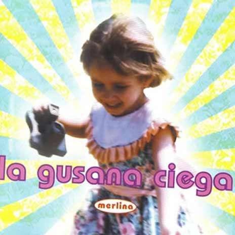 'Merlina': 1996 Foto: Discos Dedo/Intolerancia/Discos Manicomio/Terra Networks México S.A. de C.V.