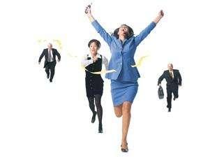 Alcanza el éxito sin fallar en el intento