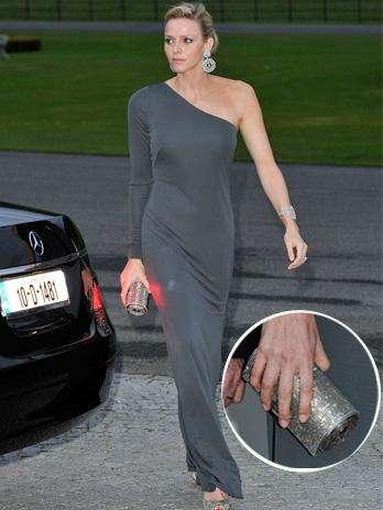 Charlene Wittstock, estilo de la nueva princesa plebeya ...