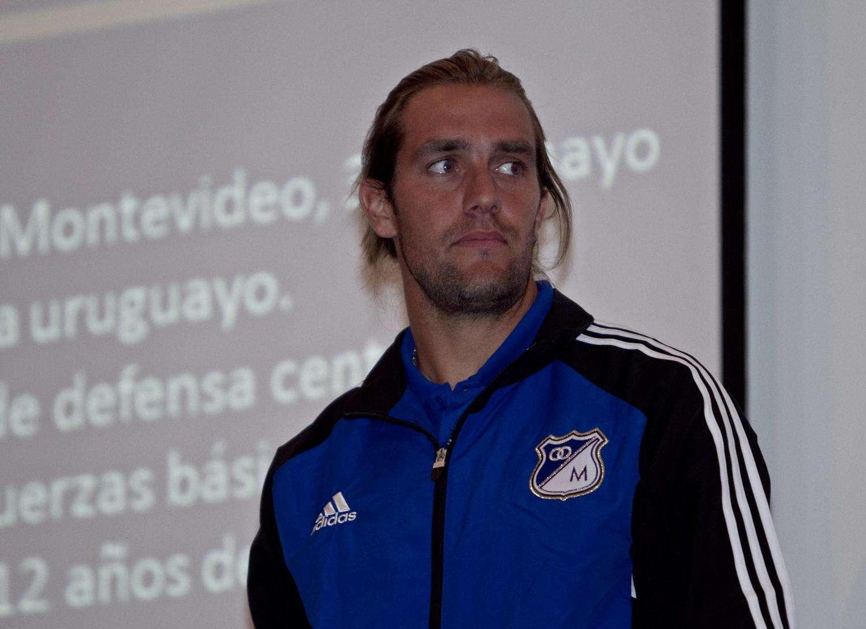 David Felipe Rincón/Terra