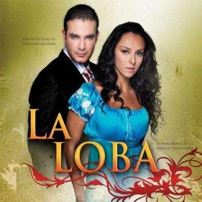 Terra/'La Loba' / TV Azteca