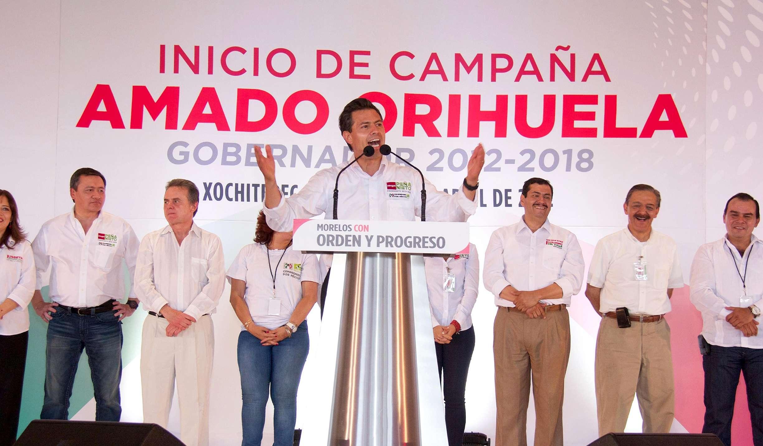 Más de un millón de morelenses votarán el 1 de julio