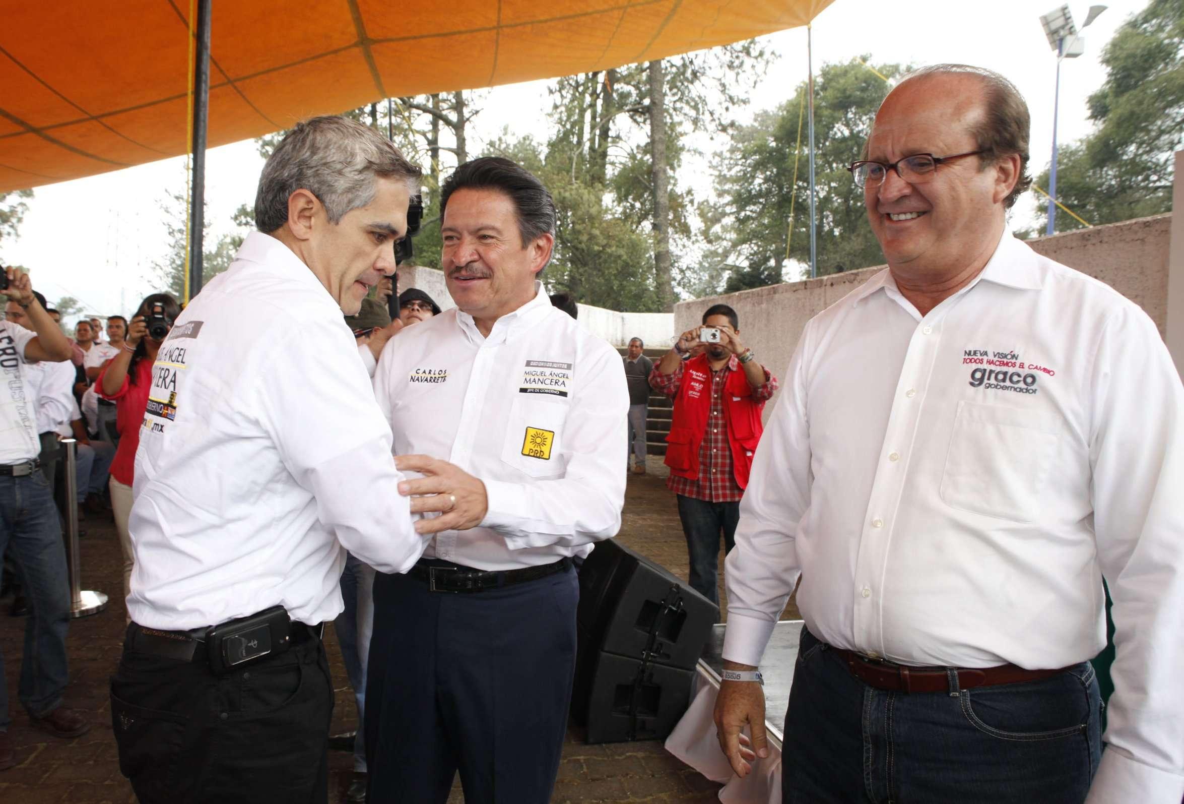 Movimiento Progresista gana elección en Morelos