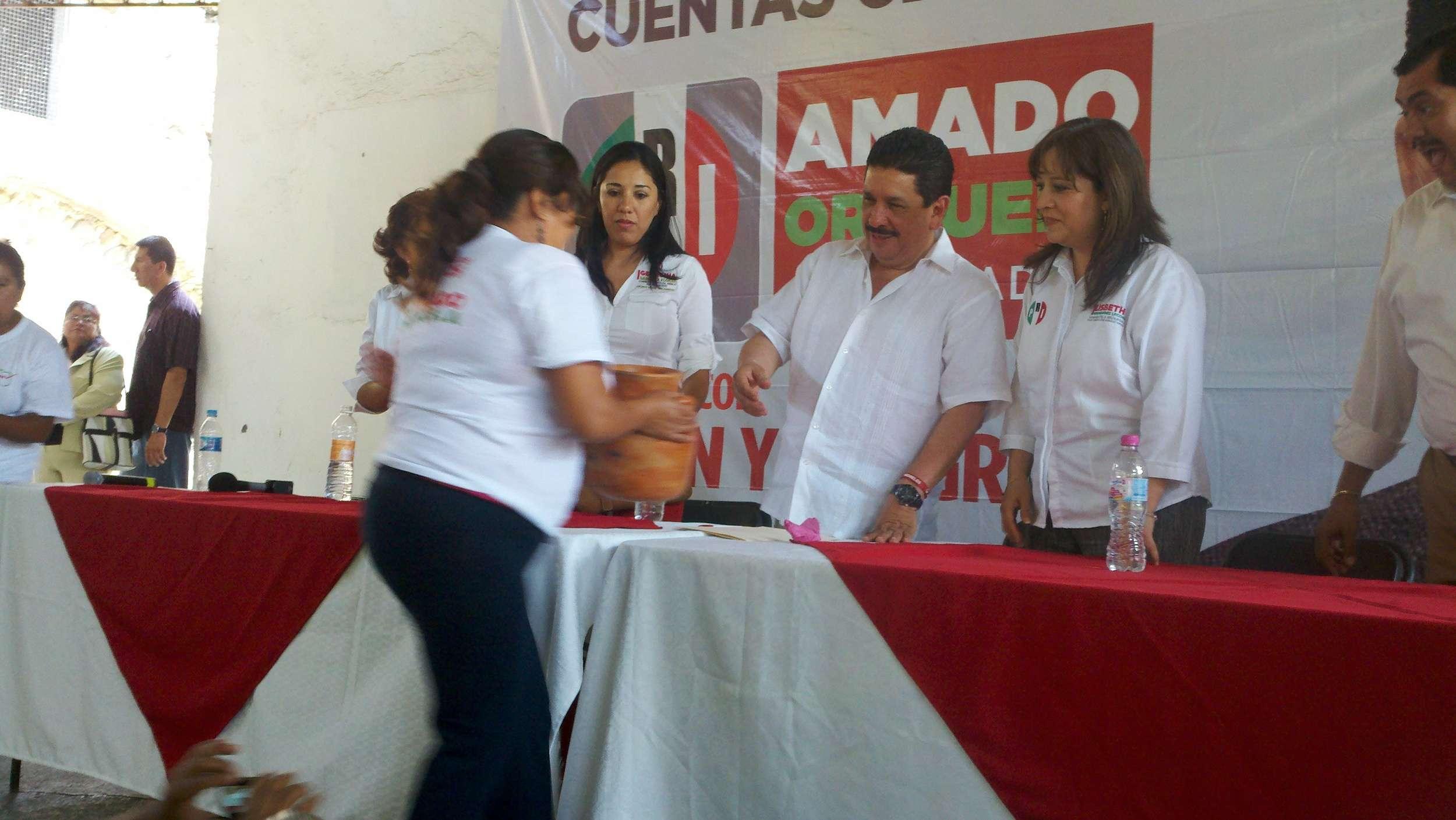 PRI-Morelos asegura que resultados los favorecen