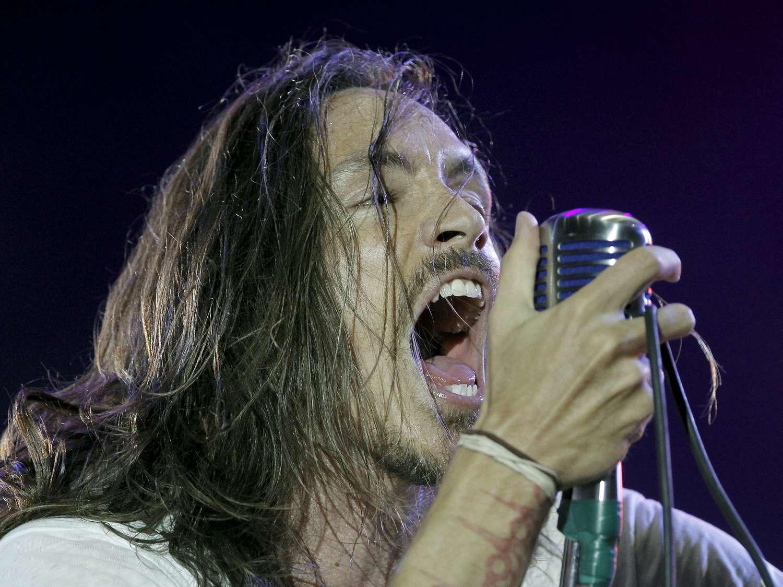 Incubus en la última jornada de Rock in Rio Madrid