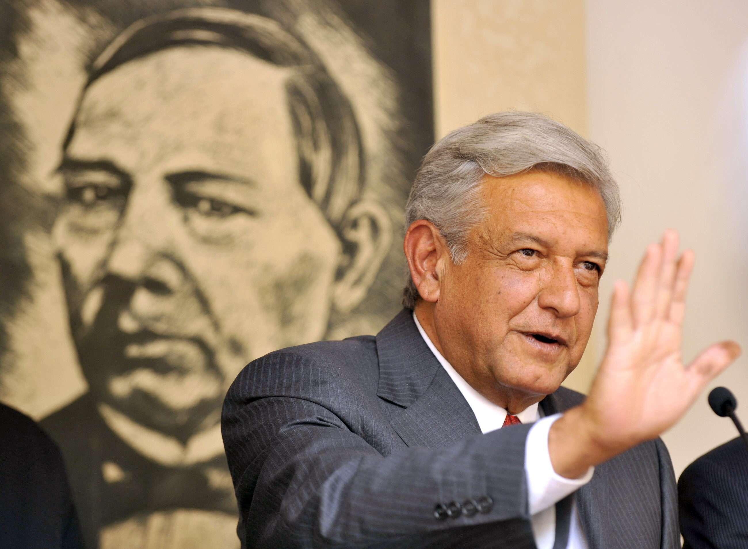 Decadencia se detuvo en Tabasco con triunfo de Nuñez, AMLO