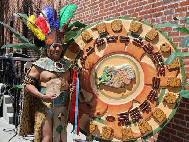 ¿Fin del mundo o cambio de ciclo? Líderes mayas responden