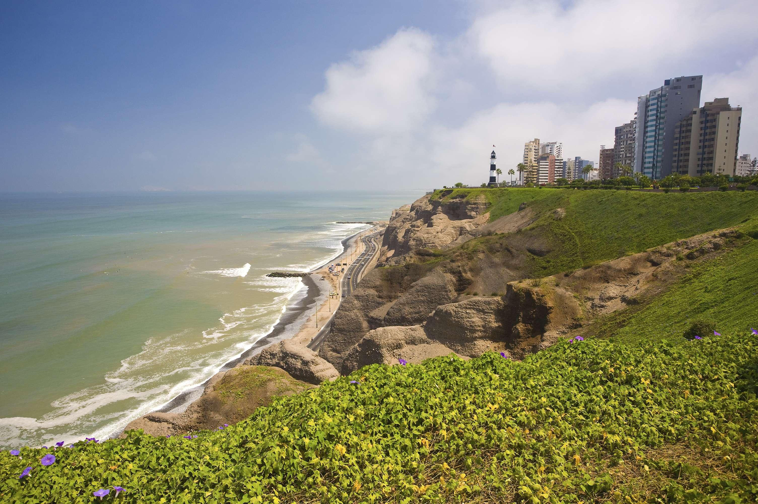 Inaugurarán Oficina de Turismo en Comisaría de Miraflores