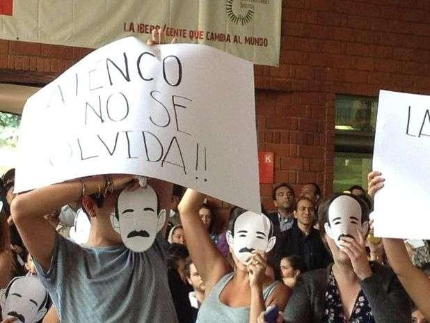 #YoSoy132, el movimiento que reavivó las campañas en 2012