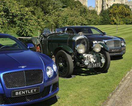 Bentley/Terra Autos