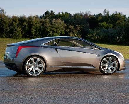 Cadillac/Terra Autos