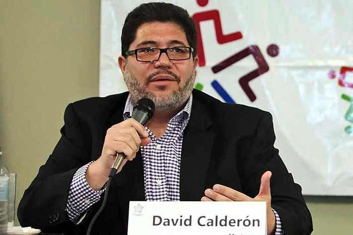 David Calderón, de Mexicanos Primero, cuestionó la falta de exigencia de las autoridades educativas a maestros particulares. Foto: Archivo/Reforma
