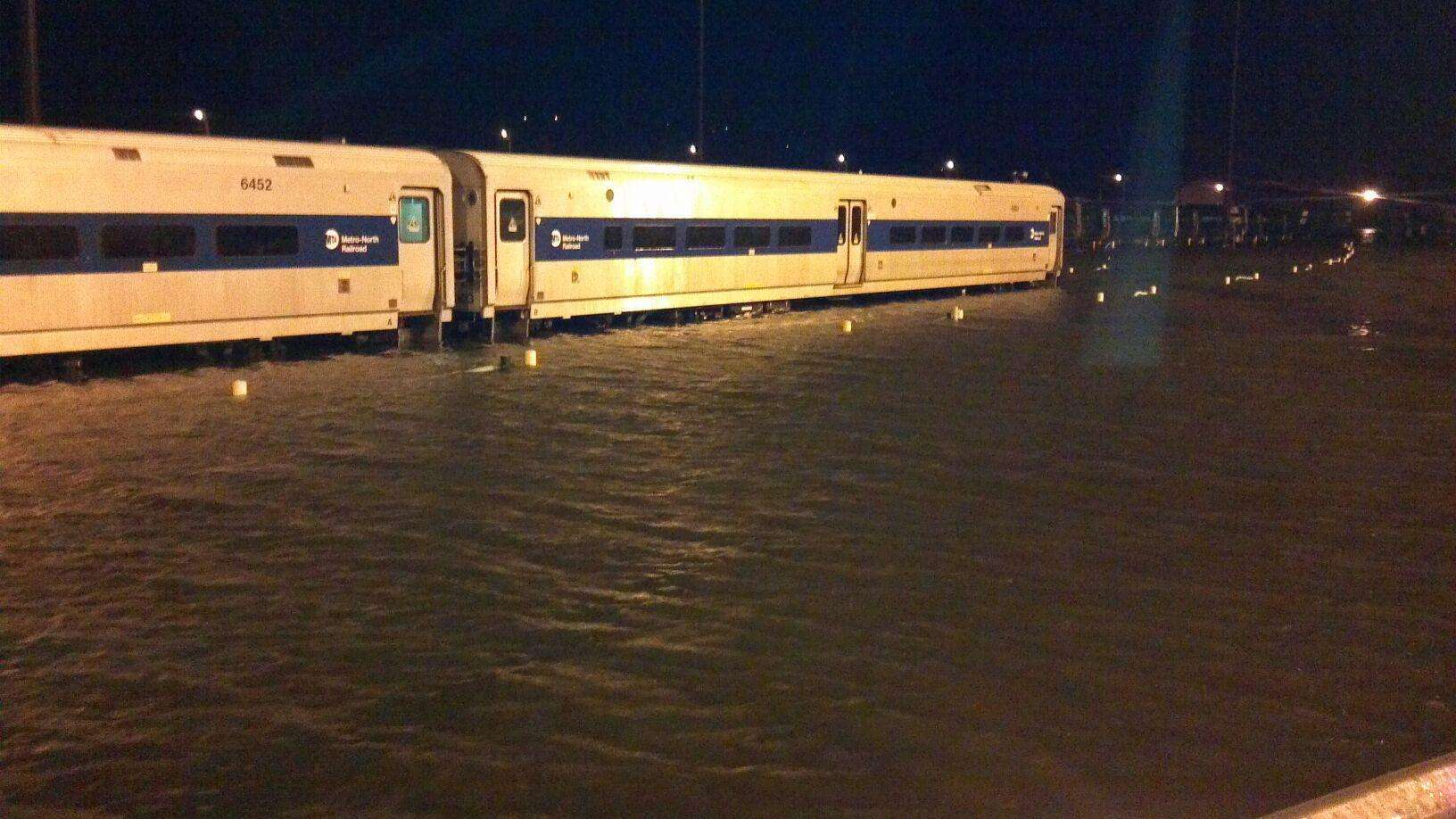 Foto a foto, el Nueva York que dejó 'Sandy'