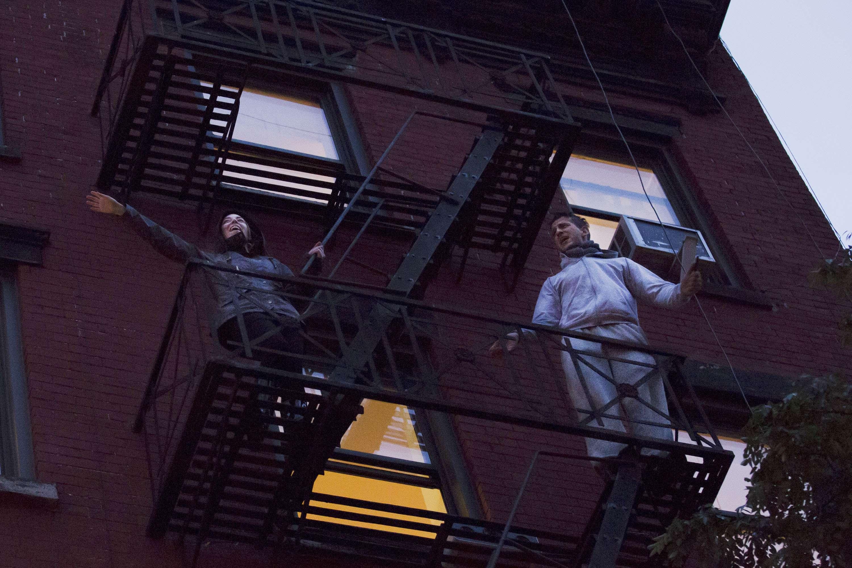 Regresa la luz y da alivio a miles de usuarios en Nueva York