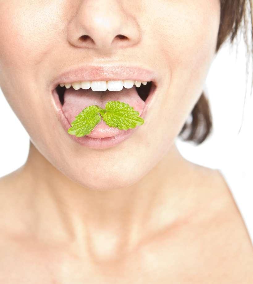 halitosis salud bucal Foto: Shutterstock