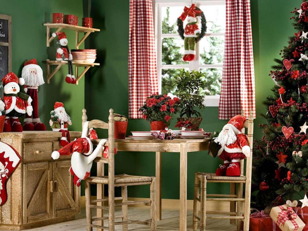 La Navidad es una ocasión perfecta para llenar de armonía tu casa. Para los seguidores del feng shui que aún no saben las recomendaciones para decorar su casa, aquí algunos puntos. Foto: Getty Images