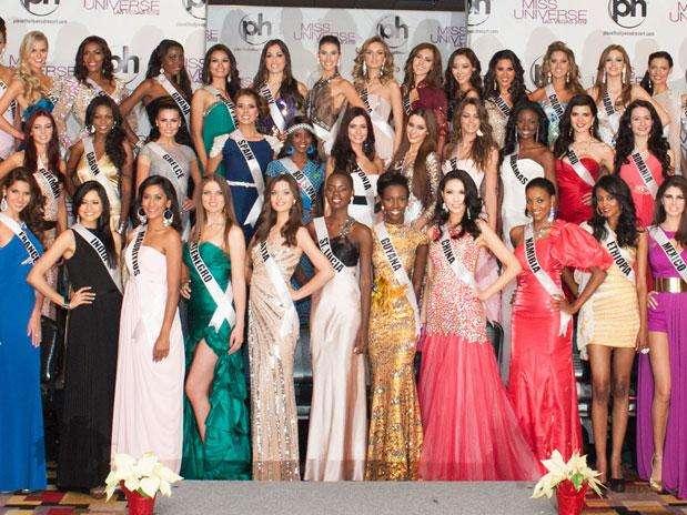 Miss Universe Organization/Divulgação