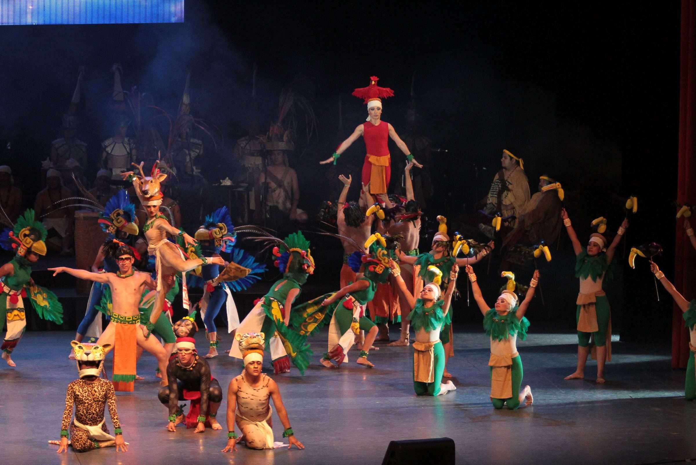 Los Mayas en calma ante revuelo mundial por el 21/12/12