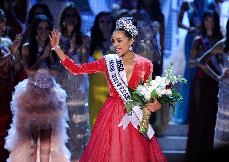 """Internautas se revoltam com vitória de Miss EUA: """"marmelada"""""""