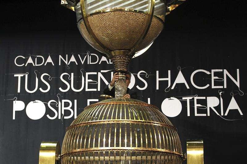 Hacienda, la otra ganadora del Premio 'Gordo'