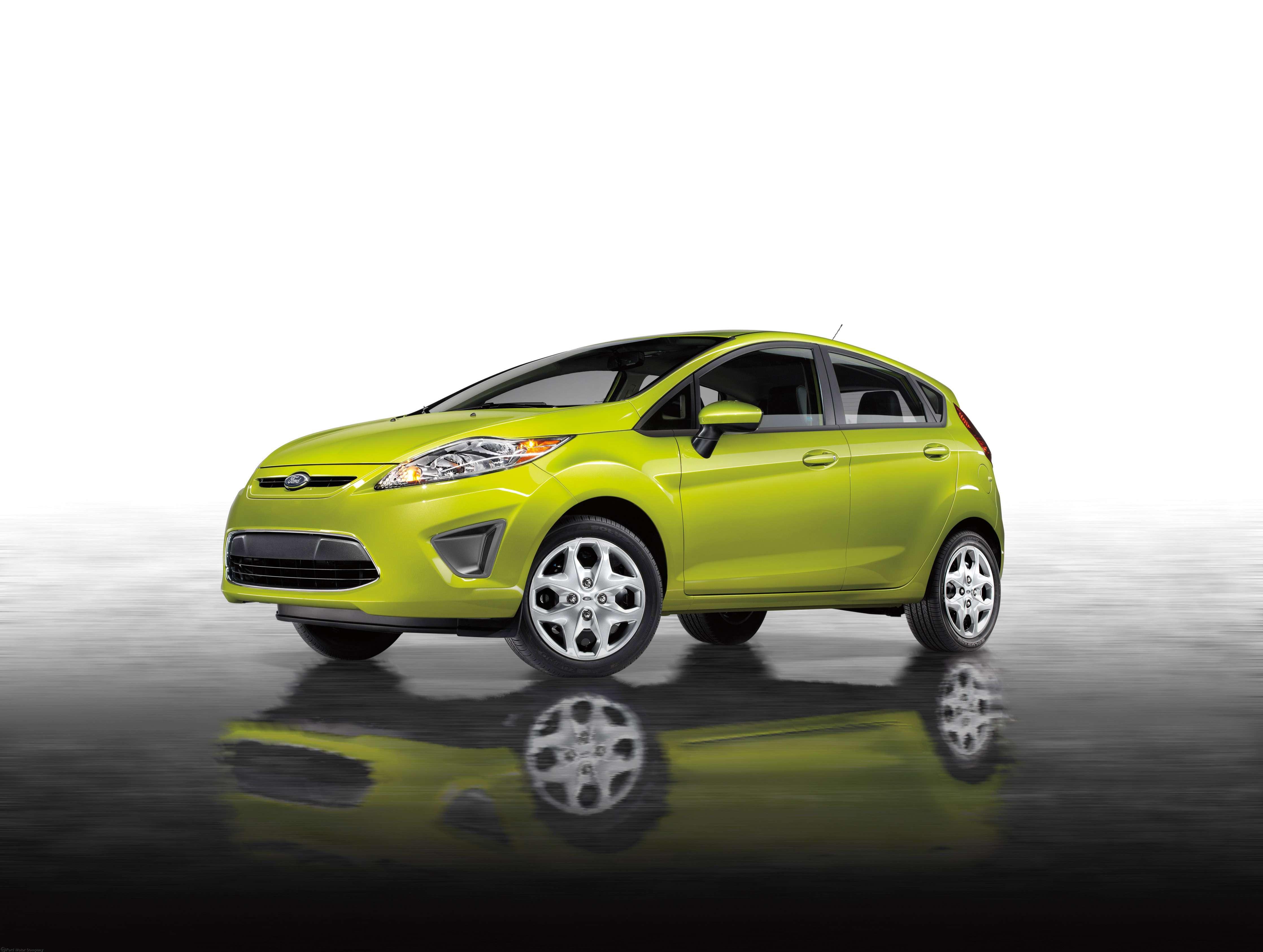 Ford New Fiesta será produzido em São Bernardo do Campo