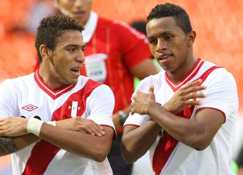 Perú sale a vencer a Chile para clasificar al Mundial Sub-20