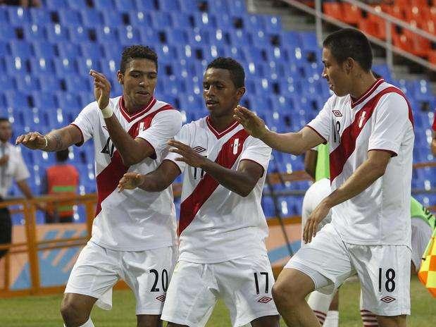"""Conmebol: """"Perú fue de lo mejor en el Sudamericano Sub 20"""""""