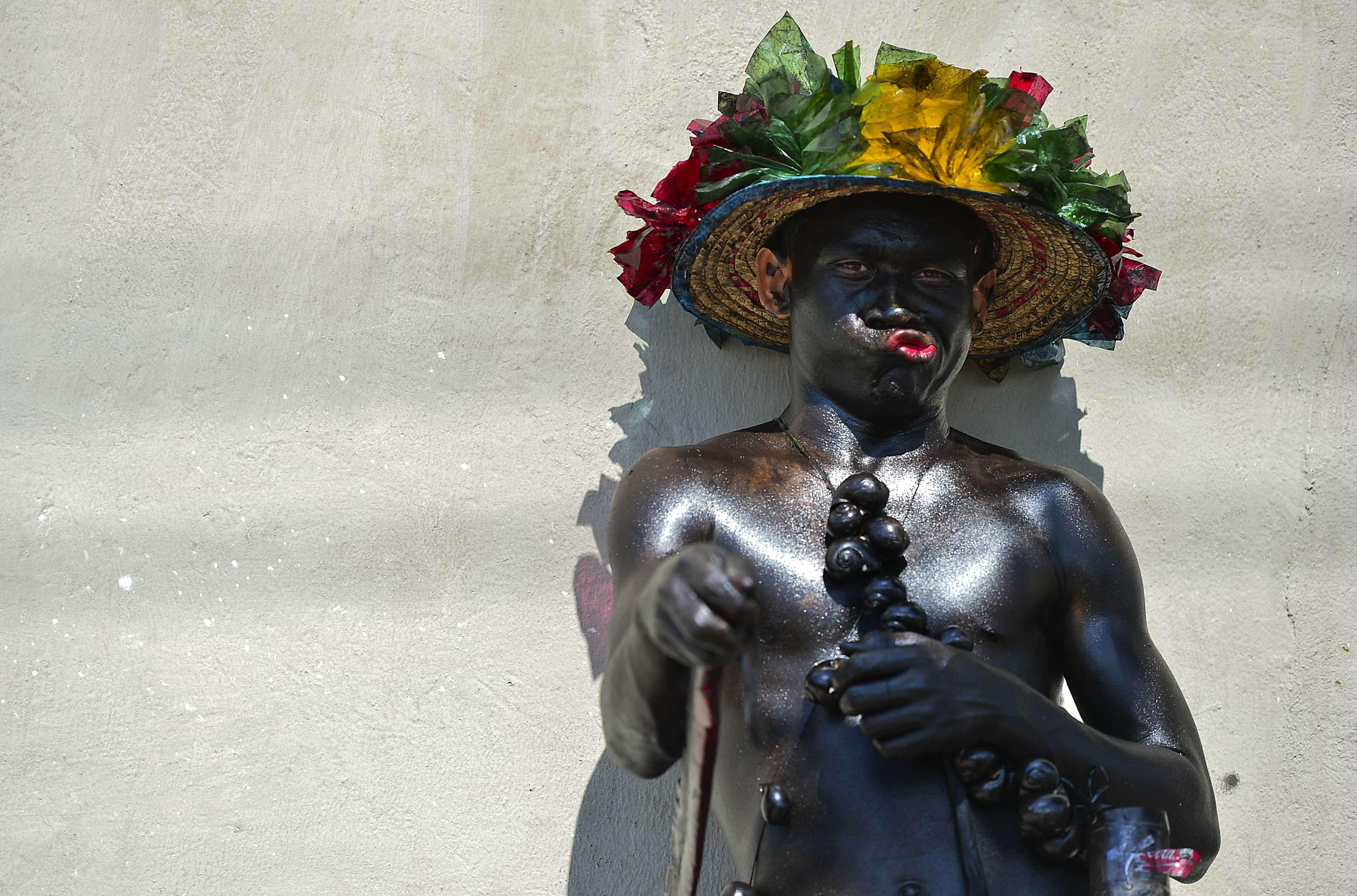 La Gran Parada del Carnaval de Barranquilla impone tradición