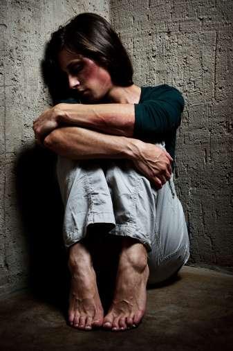 El feminicidio es motivado por el sexismo y misoginia. Foto: Thinkstock.com