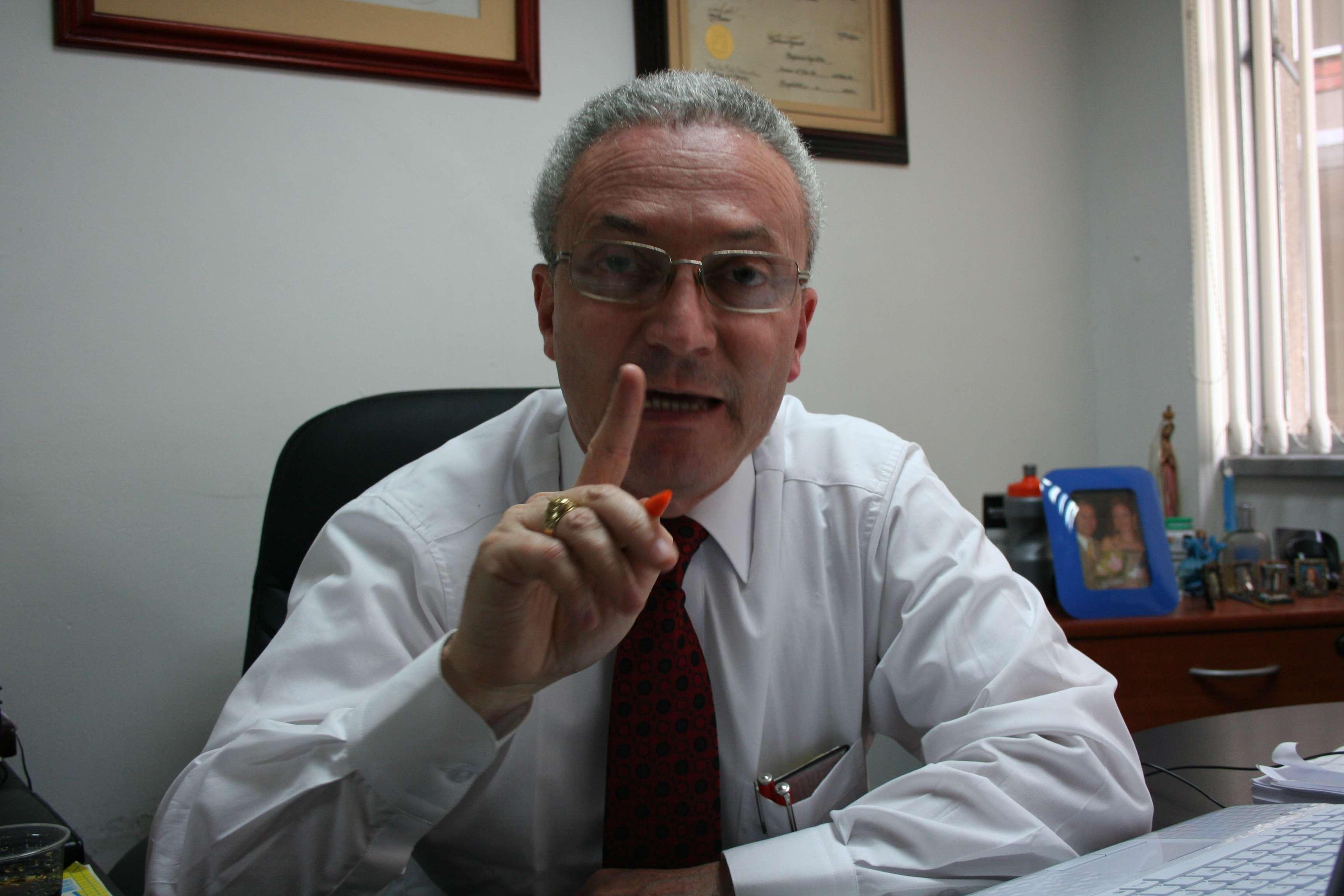 Juan Carlos Millán Guzmán/Terra Colombia